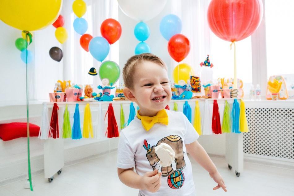 день рождения в фотостудии спб тела временными тату